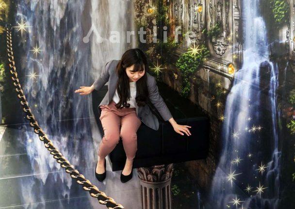 「ギャラリーレア 」神戸元町店