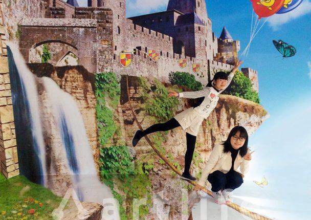 九州小倉「あるあるcity」